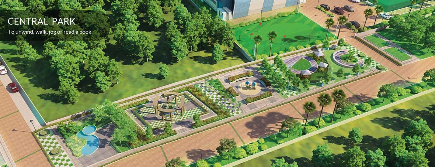 Indya Estates in Bangalore