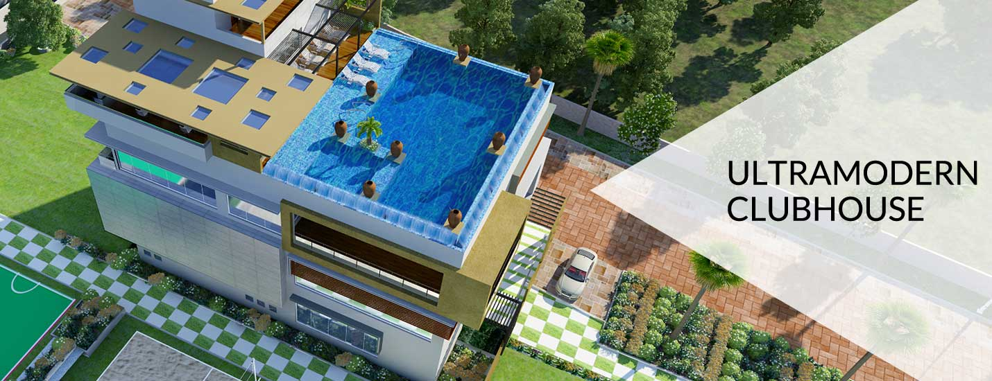 Indya Estates Sky View