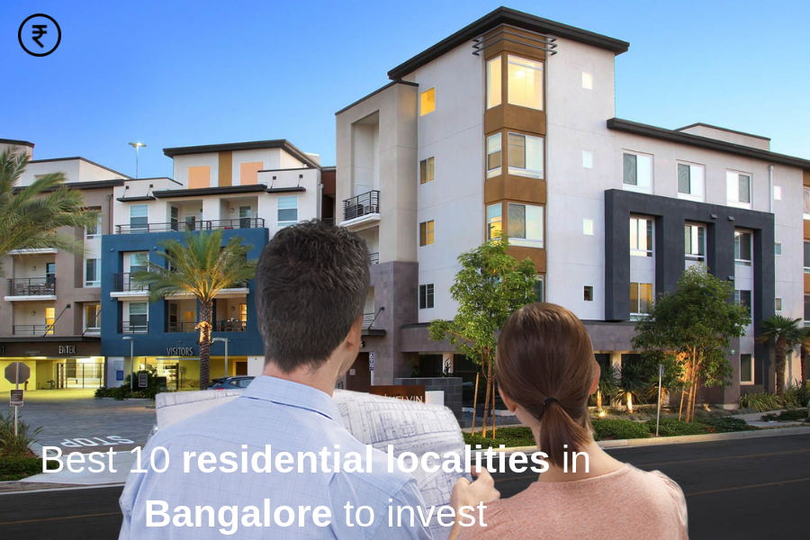 best location to buy a flats in bangalore